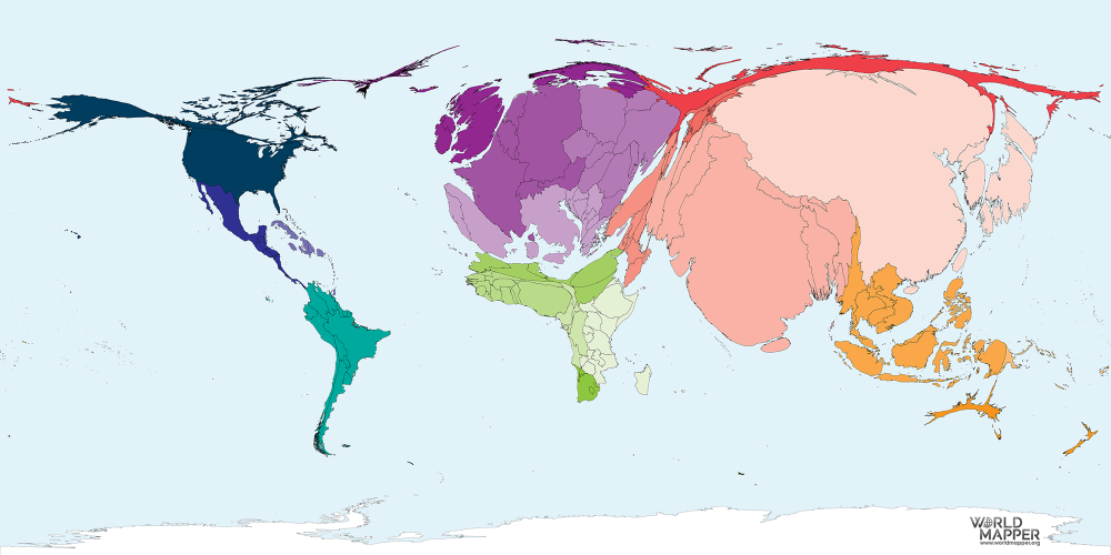 Population Year 1900