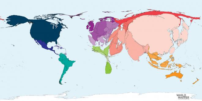 Carbon Emissions 2015