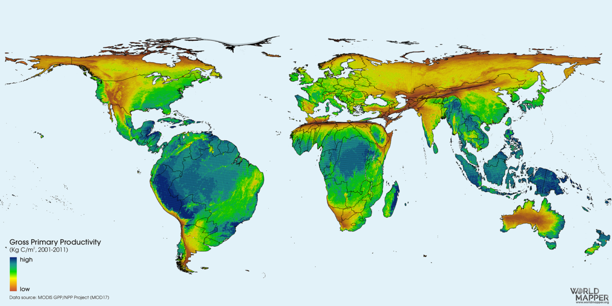 Grid_GrossPrimaryProductivity_2001to2011
