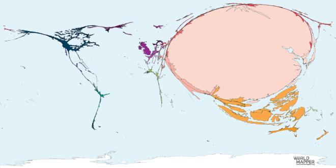 Migration to Hong Kong 1990-2017