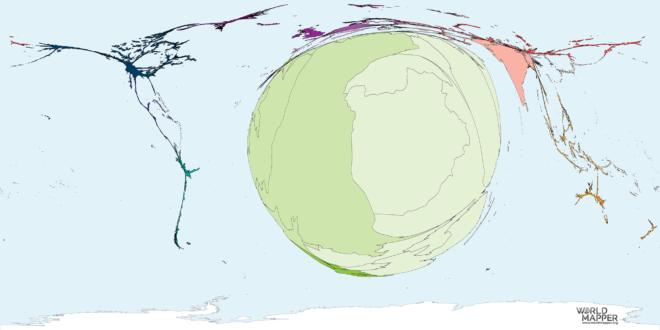 Migration to Tanzania 1990-2017