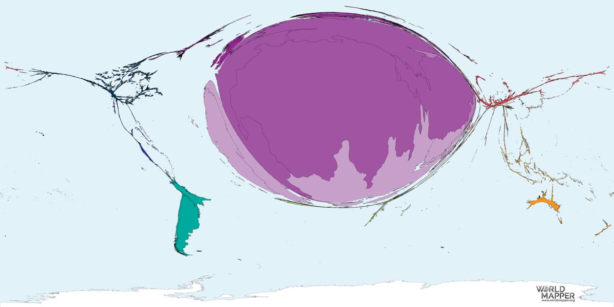 Migration from Liechtenstein 1990-2017