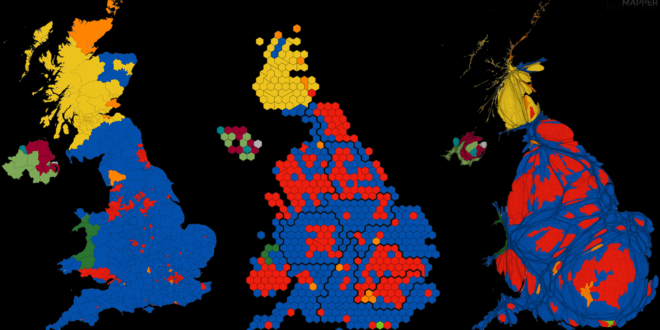Blog: UK General Election 2019