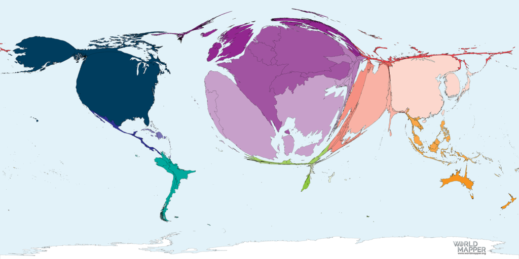 Accumulated Coronavirus cases as of 01 April 2020