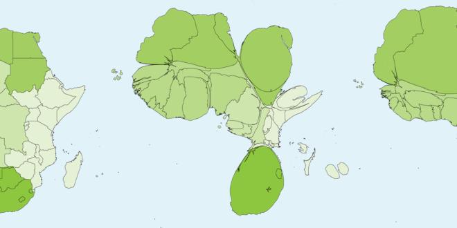 Covid-19/Coronavirus in Africa: Blog teaser